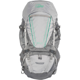 Lowe Alpine Diran ND50:60 Backpack Damen greystone / iron grey